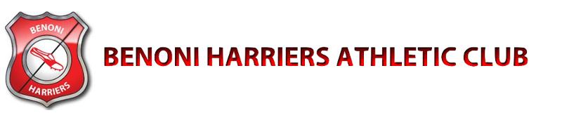 Benoni Harriers